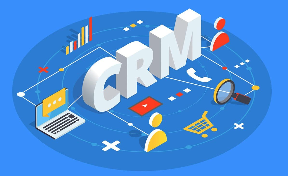 customer relationship management for business