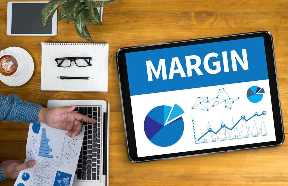 Margins in the Trading Landscape and Buying Stocks