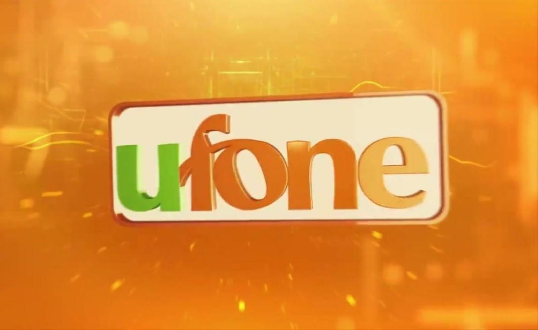 ufone internet packes