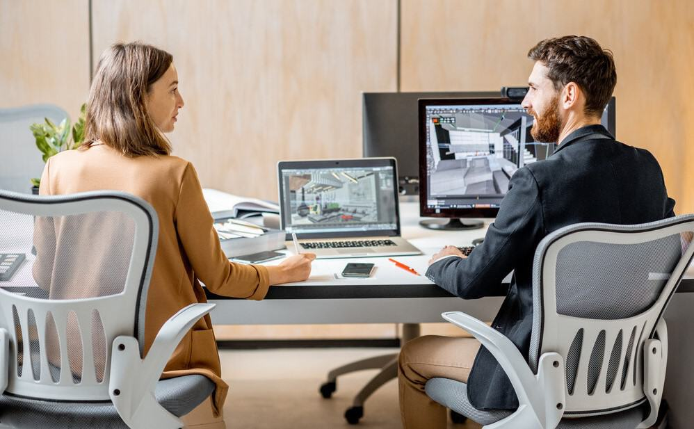 How to Begin an Architecture Firm