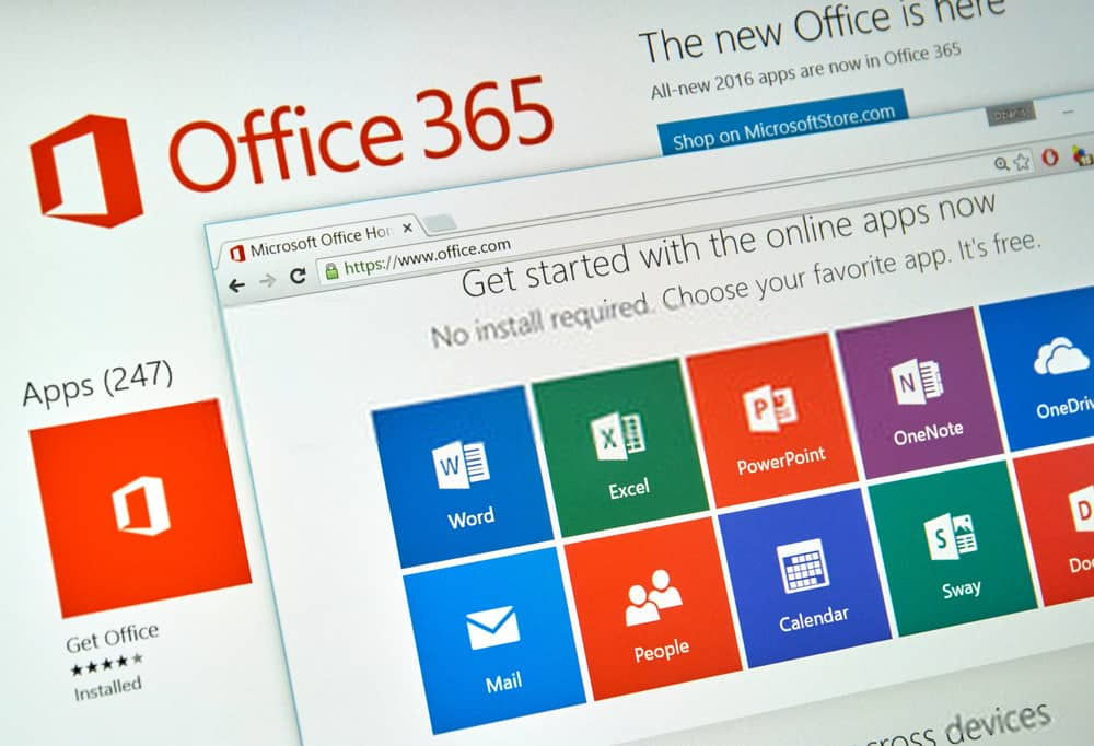 ReinstallMicrosoftOffice