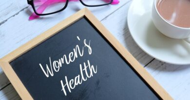 Common Women's Health Issues