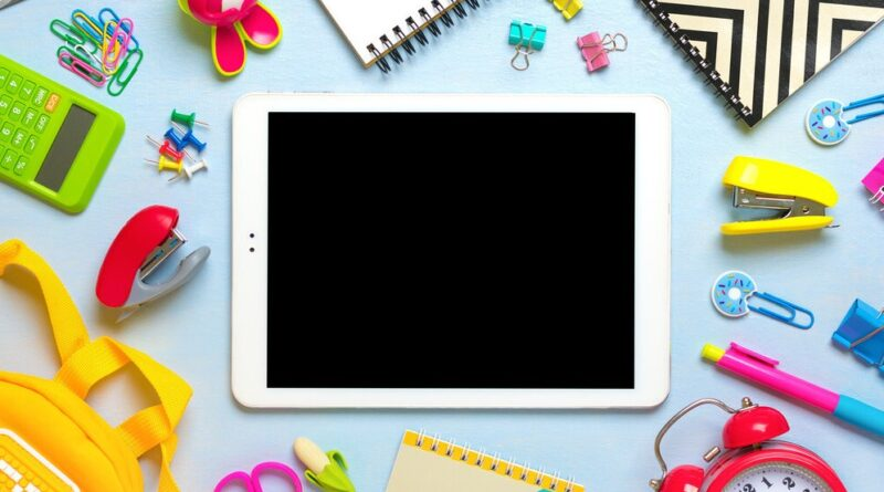 Does iPads Help or Disrupt Social skills of Children in Schools
