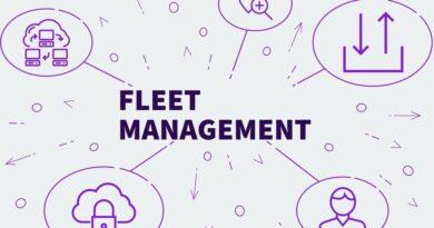 Fleet Management Business