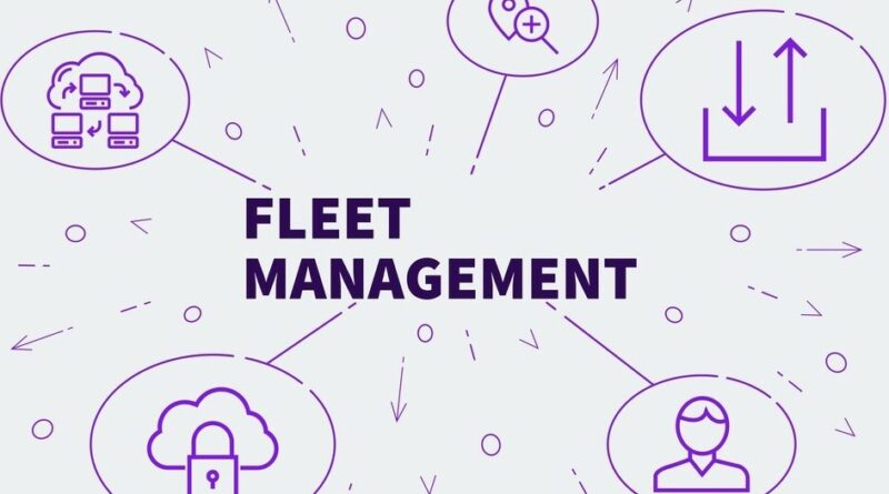 Fleet Management Business