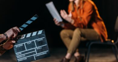 Movie Scripts