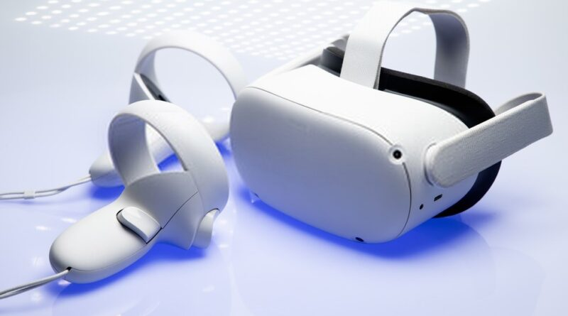 New Oculus Quest
