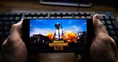 PUBG Mobile Global Version Update
