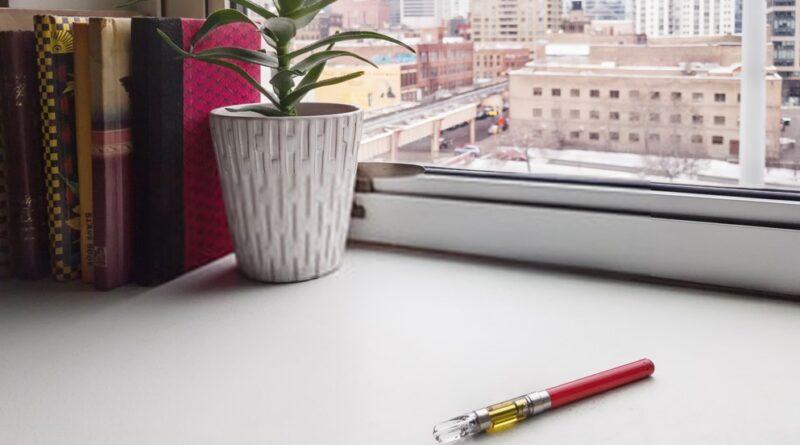 Vape Pen