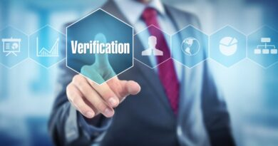 Identity Verification