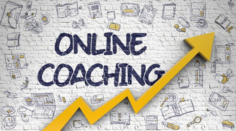 Online Coaching Tools