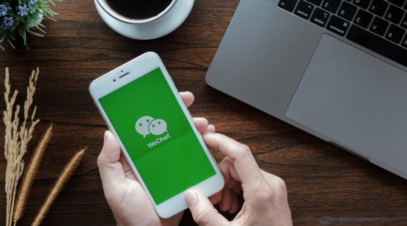 WeChat Marketing Strategy