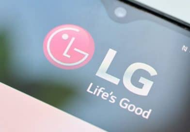 LG Android OS updates