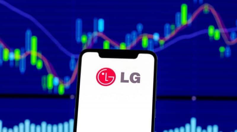 LG smartphones Business