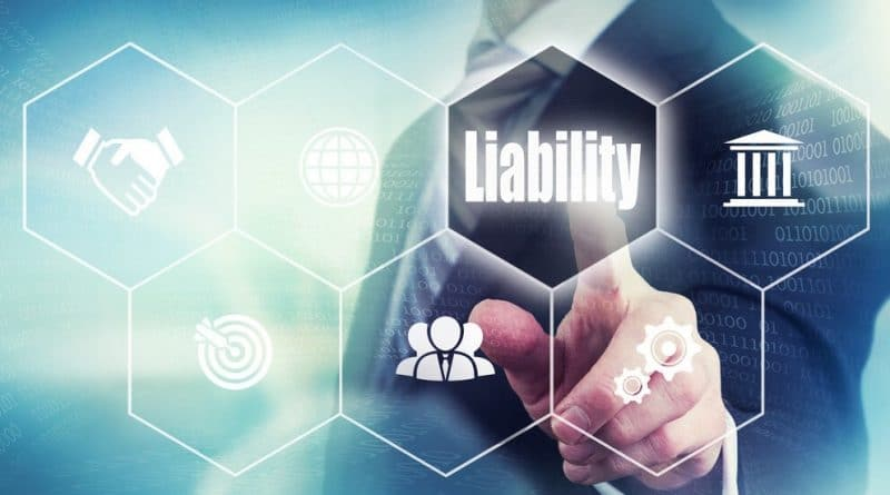 What are Business Liabilities