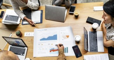 Business Analyst Salary