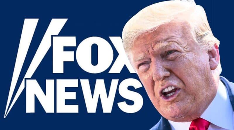 fox news trump
