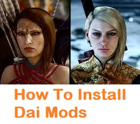 Dai Mod Manager