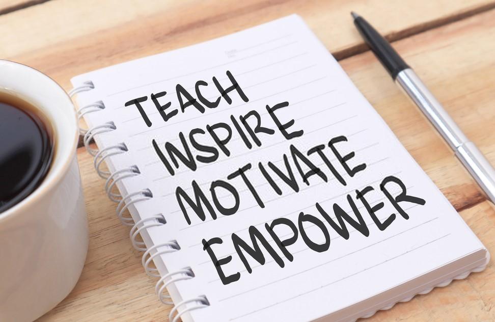 Inspire Students