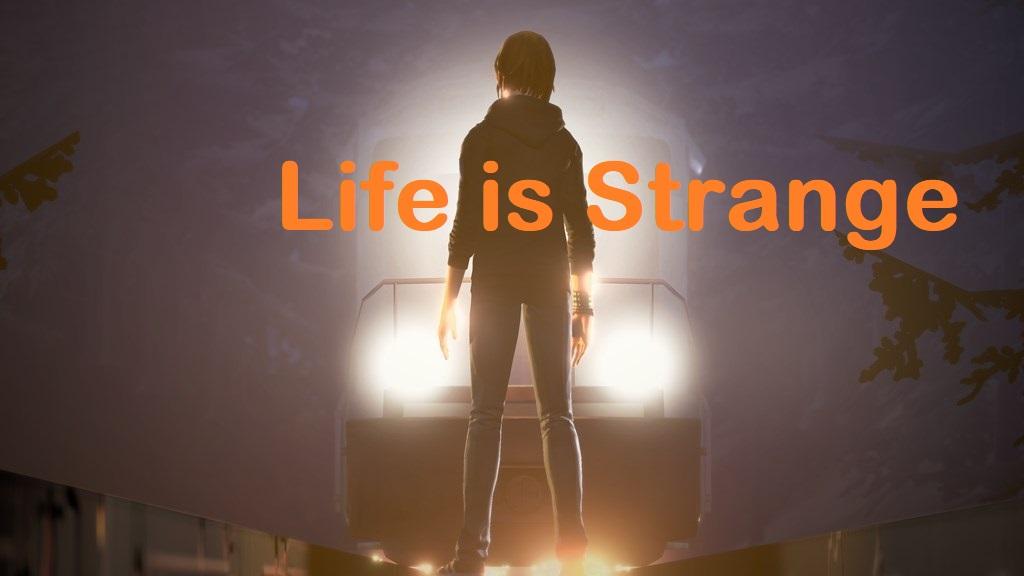games like life is strange