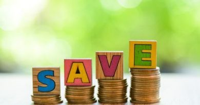 Become a Better Saver