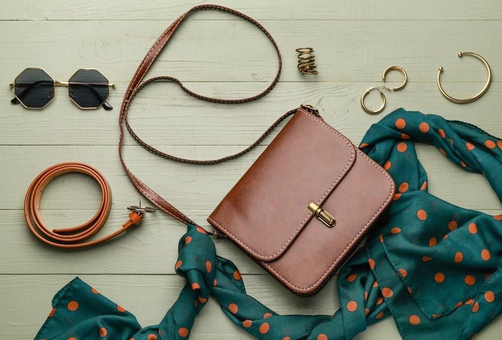 Woman Fashion Accessories