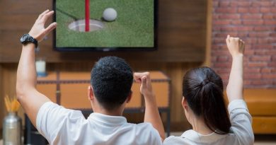 How Can I Watch the Golf Channel in Canada