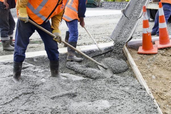 Specialist Concrete Supplier