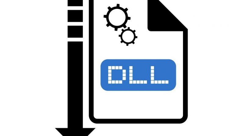 What is a DLL in Computing