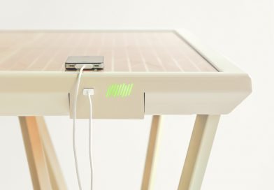 Cocktail Charging Tables Online