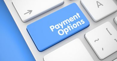 Modernizing Payments in a Changing Environment
