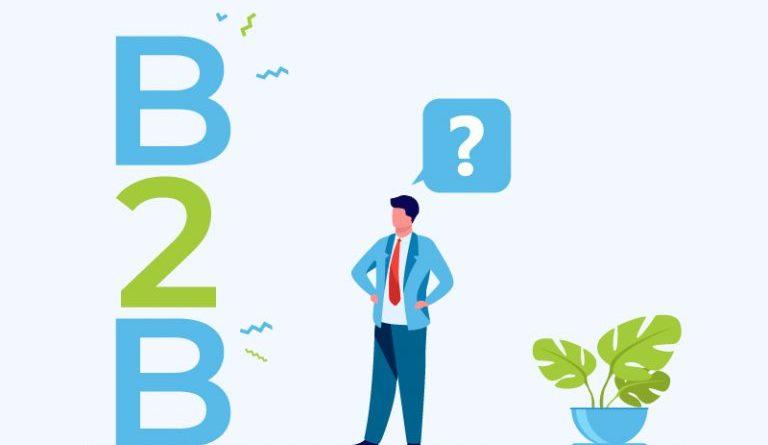 What is B2B SEO