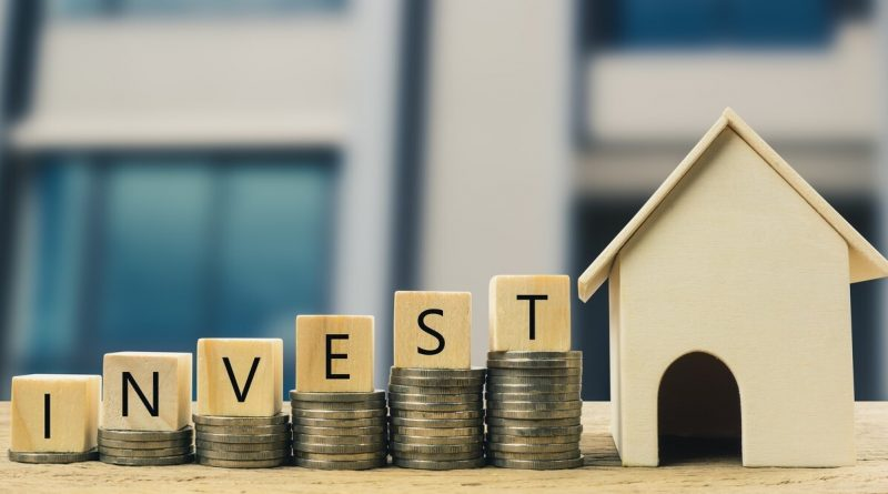 Your First Investment Property