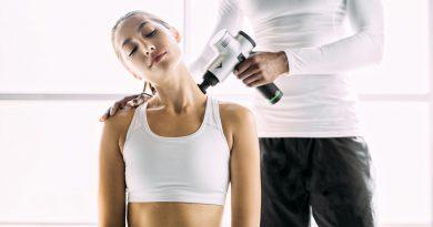 instant relief massage guns